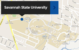 Savannah State Map.Student Email Search